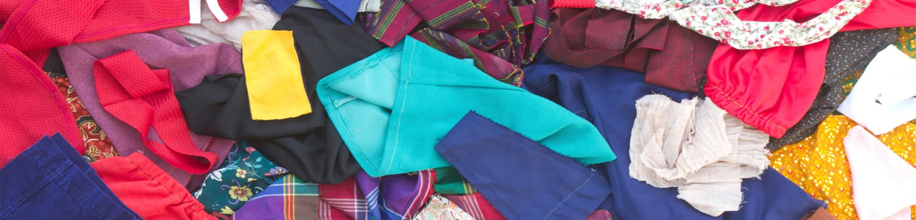 Midlands Textile recycle and export second hand clothes